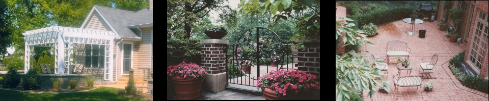 ann arbor, landscape architect, design, garden, pools, walls, landscape plans